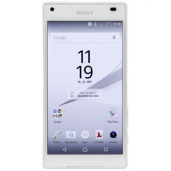 Восстановление ПО (прошивка) Sony Xperia Z5 compact