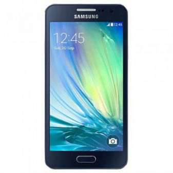 Замена полифонического динамика Samsung Galaxy A5 (2015)