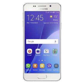 Восстановление ПО (прошивка) Samsung Galaxy A3 (2016)