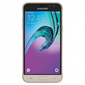 Замена кнопки включения Samsung Galaxy J3 (2016)