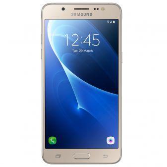 Замена полифонического динамика Samsung Galaxy J5 (2016)